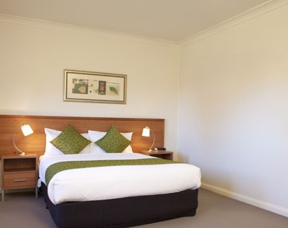 Leisure Inn Spires - Coogee Beach Accommodation