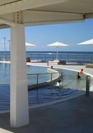 Maritime Holiday Units - Coogee Beach Accommodation
