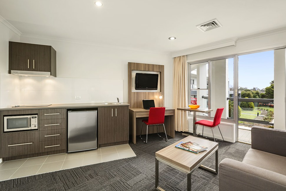 Quest On Doncaster - Coogee Beach Accommodation