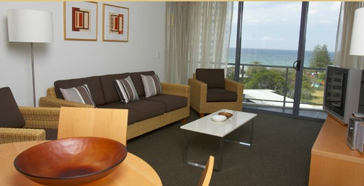 Swell Resort - Coogee Beach Accommodation