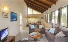Cedar Creek Cottages - Coogee Beach Accommodation