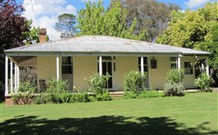 Old Redbank Farm Holiday - Coogee Beach Accommodation
