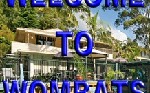 Wombats Bed and Breakfast and Apartments - Coogee Beach Accommodation