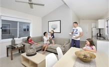 Talga Estate - Coogee Beach Accommodation