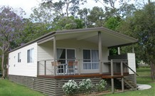The Dairy Vineyard Cottage - Coogee Beach Accommodation