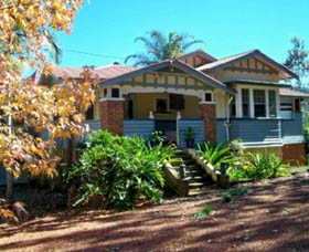RainbowStay Nimbin - Coogee Beach Accommodation