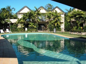 Hinchinbrook Marine Cove Resort Lucinda - Coogee Beach Accommodation