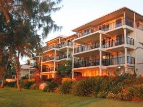 Rose Bay Resort - Coogee Beach Accommodation