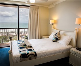 Elouera Tower Beachfront Resort - Coogee Beach Accommodation