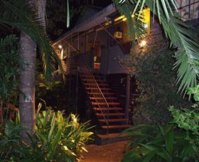 Grey Gum Lodge - Coogee Beach Accommodation