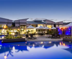Lagoons 1770 Resort and Spa - Coogee Beach Accommodation