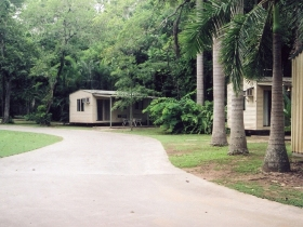 Travellers Rest Caravan and Camping Park - Coogee Beach Accommodation