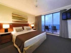 Pinnacles Resort - Coogee Beach Accommodation