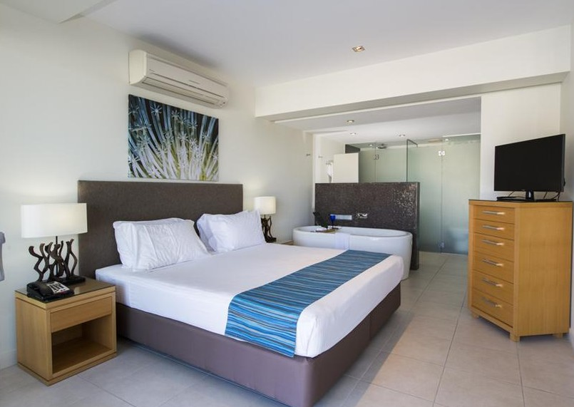 Peppers Blue On Blue Resort - Coogee Beach Accommodation