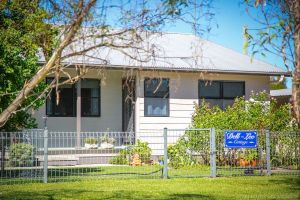 Dell-Lee Cottage - Coogee Beach Accommodation