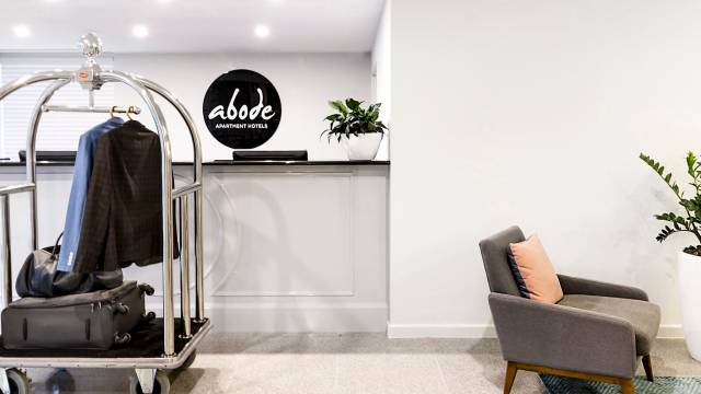 Abode Narrabundah - Coogee Beach Accommodation