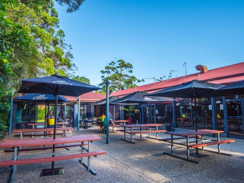 Settlers Inn Port Macquarie - Coogee Beach Accommodation