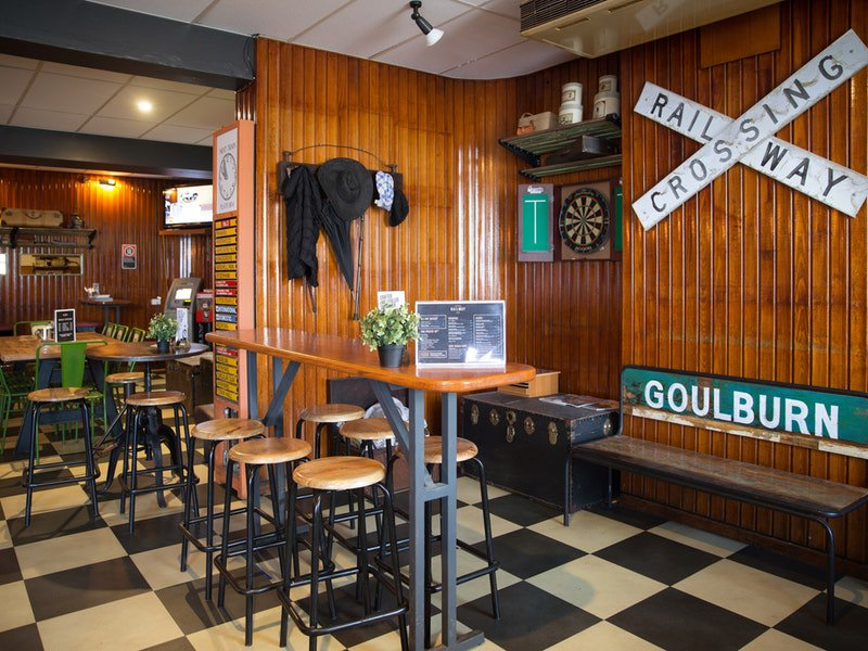 Southern Railway Hotel  - Coogee Beach Accommodation