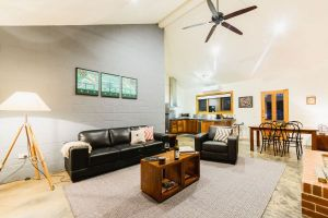 Alpine Edge Accommodation - Coogee Beach Accommodation