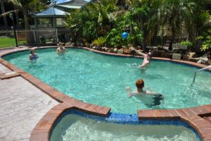 Kangerong Holiday Park - Coogee Beach Accommodation