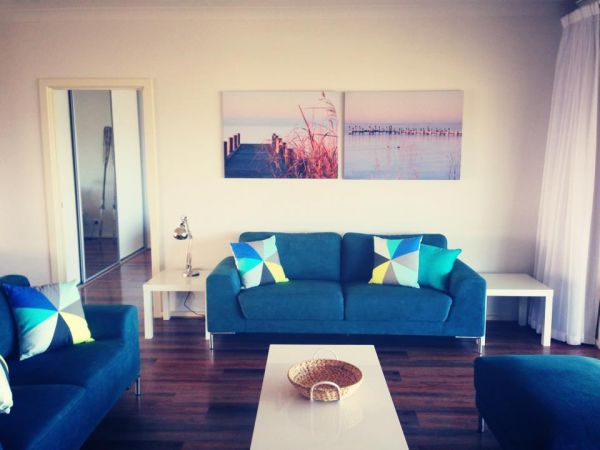 Vintage Oar Holiday House - Coogee Beach Accommodation