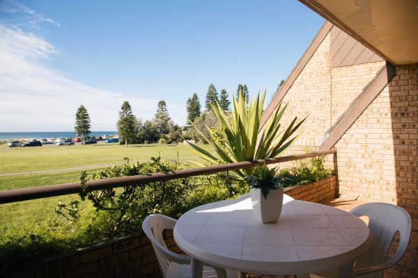 Reef Resort Apartments - Coogee Beach Accommodation