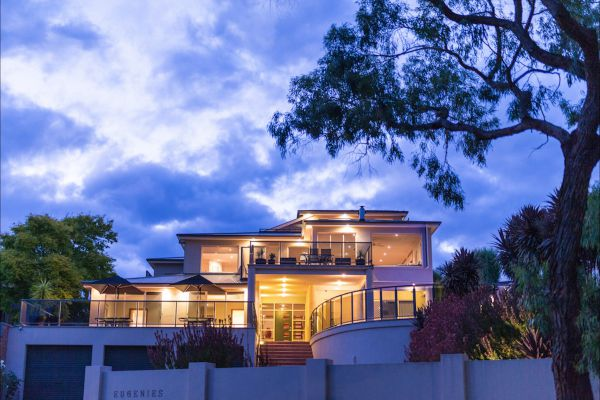 Eugenie's Luxury Accommodation - Coogee Beach Accommodation