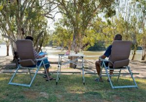 Loxton Riverfront Holiday Park - Coogee Beach Accommodation