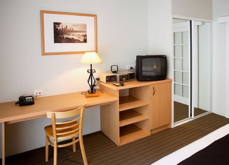 All Suites Perth - Coogee Beach Accommodation