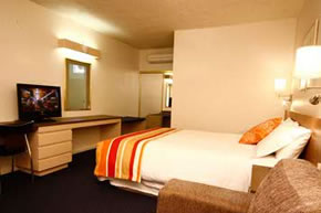 Swan Hill Resort - Coogee Beach Accommodation