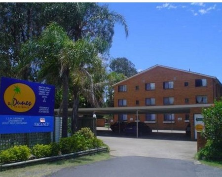 The Dunes Apartments - Coogee Beach Accommodation
