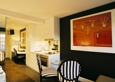 Quest East Melbourne - Coogee Beach Accommodation