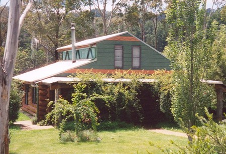 Canobolas Mountain Cabins - Coogee Beach Accommodation