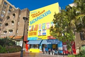 Jolly Swagman Backpackers Sydney Hostel - Coogee Beach Accommodation