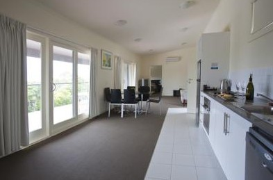 Benjac Promotions P/L - Coogee Beach Accommodation
