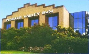 Penrith Valley Inn - Coogee Beach Accommodation
