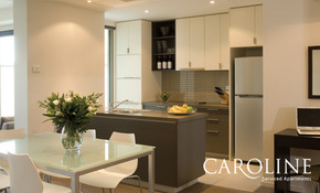 Caroline Serviced Apartments Brighton - Coogee Beach Accommodation