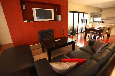 Alpine Country Cottages - Studio 7 - Coogee Beach Accommodation