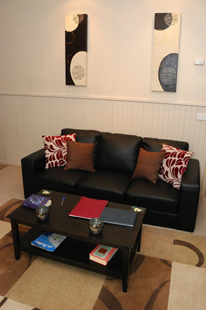 Alpine Country Cottages - Studio 3 - Coogee Beach Accommodation