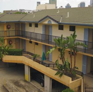 Sapphire Resort - Coogee Beach Accommodation
