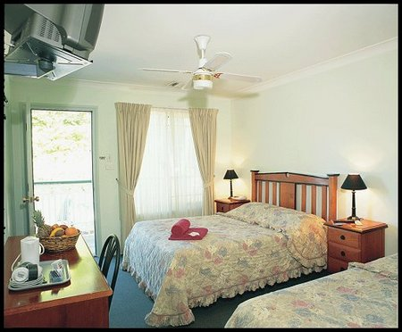 Miranda Lodge - Coogee Beach Accommodation