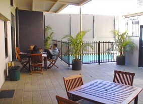 Globe Backpackers - Coogee Beach Accommodation