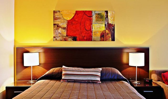 Governor Macquarie Motor Inn - Coogee Beach Accommodation