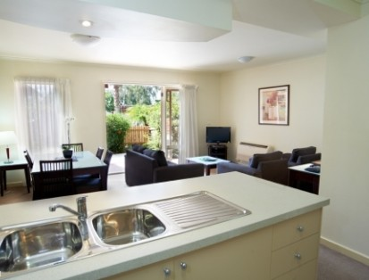 Quest Royal Gardens - Coogee Beach Accommodation