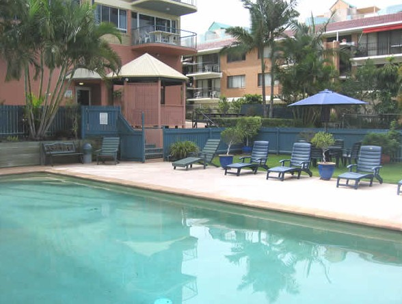 Cheltenham Apartments - Coogee Beach Accommodation