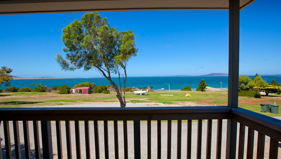 Port Lincoln Tourist Park - Coogee Beach Accommodation