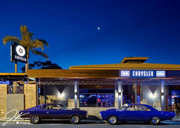 Tonsley Hotel - Coogee Beach Accommodation