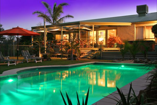 Weeroona Retreat BB - Coogee Beach Accommodation