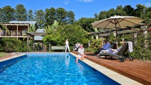 Birks River Retreats - Coogee Beach Accommodation
