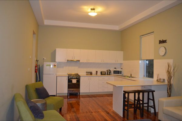 Revive Central Apartments - Coogee Beach Accommodation